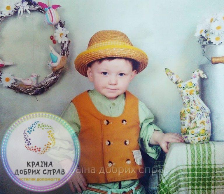 Попеску Олег — гострий мієлоїдний лейкоз, ФАБ-М7