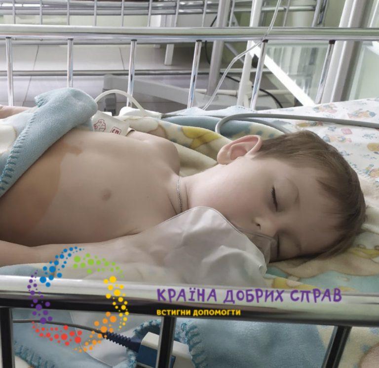 Азаров- Кобзар Тимофій. Хвороба Кастлемана (ангіофолікулярна гіперплазія лімфатичних вузлів)